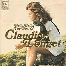 Hello,Hello: the Best of Claudine Longet