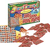 SUPER TOMBOLA 48 CART. 93
