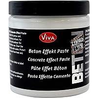 Viva Decor Effet béton Gris, pâte, 250 ML