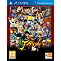 Juegos para PS Vita
