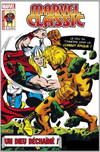 Marvel classic 12 Thor