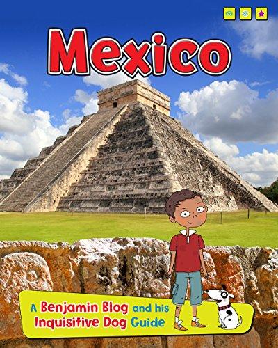 Mexico (Read Me! Country Guides With Benjamin Blog) por Anita Ganeri