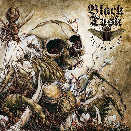 Pillars of Ash by Black Tusk