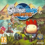 Scribblenauts Unlimited [Code Jeu PC - Steam]