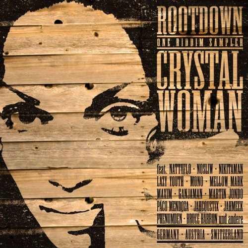 Crystal Woman Riddim Compilati...