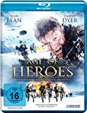 Age of Heroes [Blu-ray] [Alemania]
