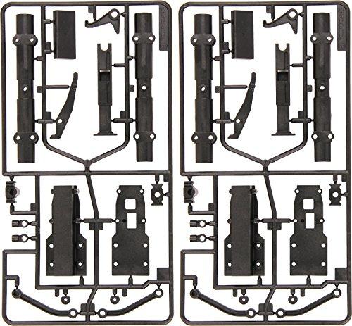 Preisvergleich Produktbild TAMIYA 56525 - 1:14 B-Teile Anhänger Achsen verstärkt,  Fahrzeug