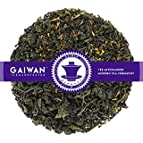 Nr. 1344: Oolong Tee 'Kwai Flower' - 100 g - GAIWAN® TEEMANUFAKTUR - Oolong Tee aus China, Osmanthusblüten, Grüner Oolong Tee Lose, Olong Tee, Blautee, Oolong Tea Loose Leaf