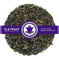 """Núm. 1344: Té oolong """"Flores de Kuwai"""" - hojas sueltas - 100 g - GAIWAN® GERMANY - té oolong de China, osmanthus"""