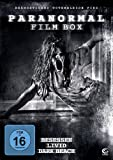 Paranormal Film Box - Boxset mit 3 Horror-Hits: Besessen, Dark Beach, Livid [3 DVDs]