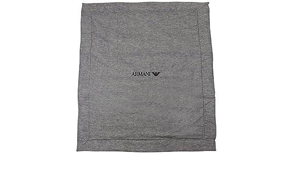 5e6cf7f3e7b4 Armani Baby Blanket 00010 O S  Armani Baby  Amazon.co.uk  Clothing