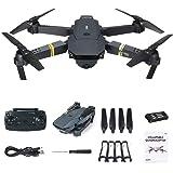 E58 Eachine JY019 Drone with Camera HD 2MP Live Video 720P Foldable Pocket RC WiFi mini Quadcopter By PRIME TECH ™