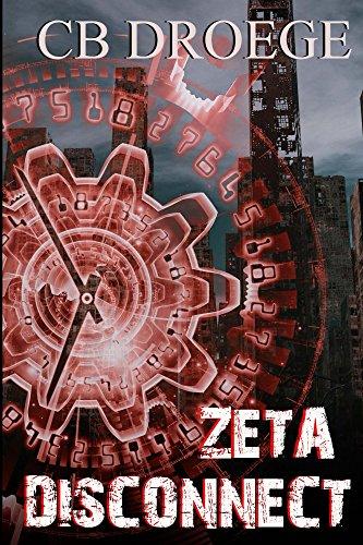 zeta-disconnect-english-edition