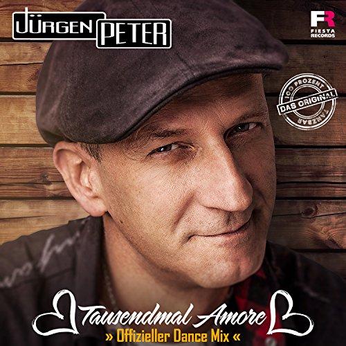 Tausendmal Amore (Offizieller Dance Mix)