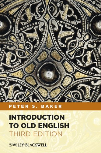Introduction to Old English por Peter S. Baker