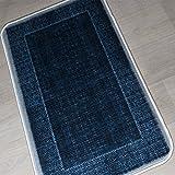 Brillant Teppich Teppich 50 x 80 cm Rutschfest Pflegeleicht Top Qualität Sima 802