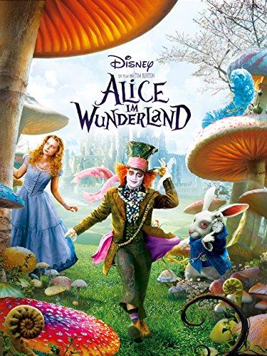 [dt./OV] (Charaktere Aus Alice Im Wunderland)