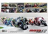 Image de Moto GP 2017 Calendar