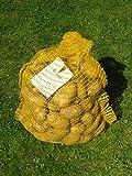 10 kg BIO Kartoffeln Linda festkochend BIOLAND Hasetal