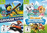 Paw Patrol - Volume 5+6 (Toggolino) im Set - Deutsche Originalware [2 DVDs]