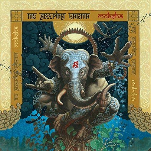 Moksha by My Sleeping Karma (2015-10-21)