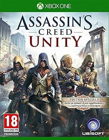 Assassins Creed Xbox - Assassin's Creed: