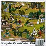 Liturgischer Wochenkalender 2006/2007, 1 CD-ROM Kinderbibel. Für Windows