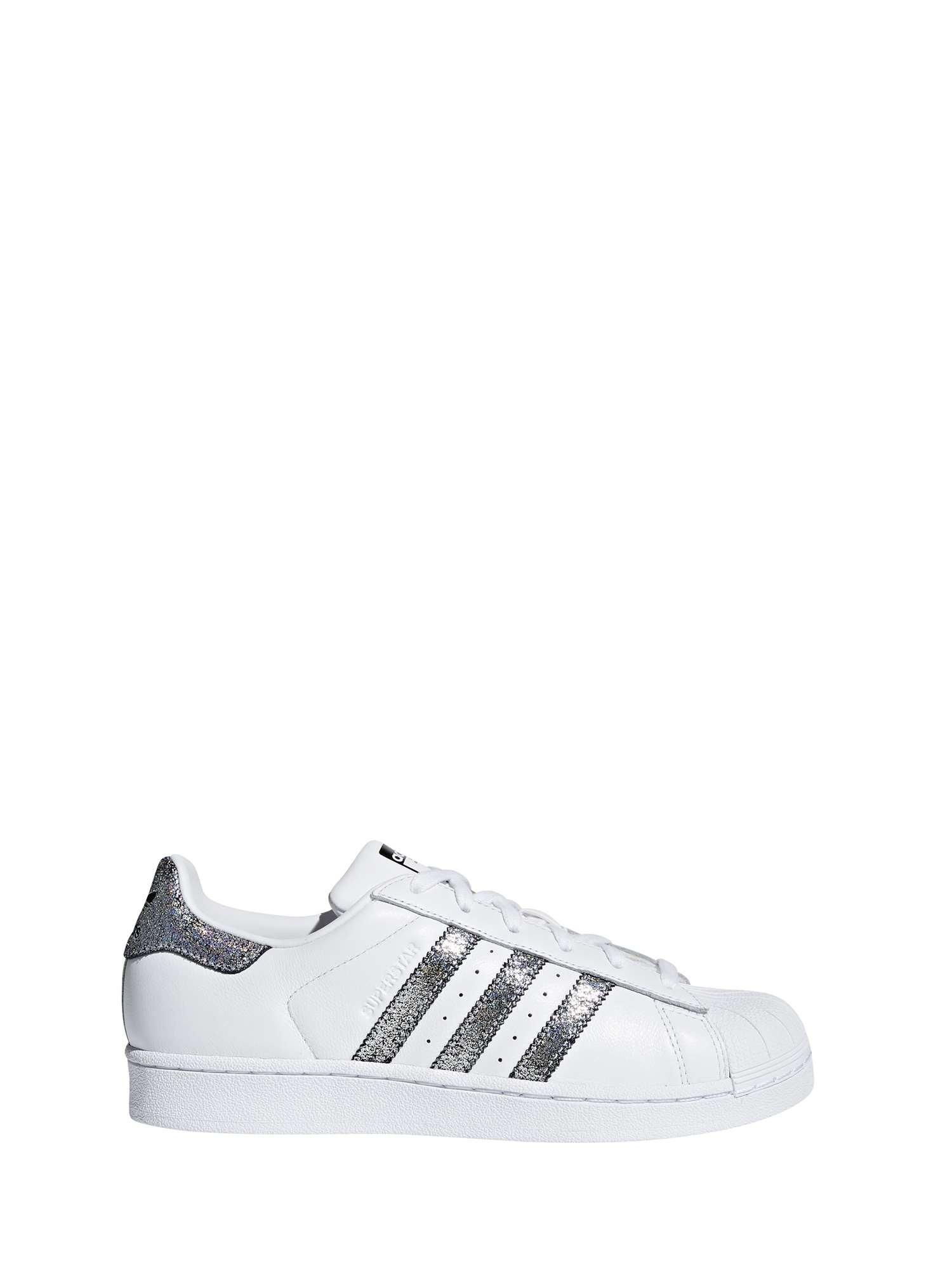 adidas Superstar W, Scarpe da Fitness Donna 6 spesavip