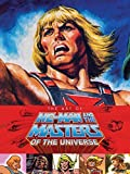 Image de The Art of He Man and the Masters of the Universe