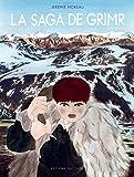 La saga de Grimr - Format Kindle - 9782413005483 - 14,99 €