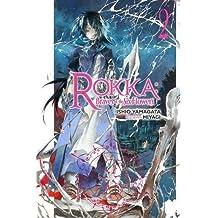 Rokka: Braves of the Six Flowers, Vol. 2 (light novel) (Rokka: Braves of the Six Flowers (Light Novel), Band 2)