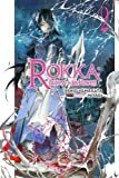 Rokka: Braves of the Six Flowers, Vol. 2 (light novel) (Rokka: Braves of the Six Flowers (Light Novel), Band 2)