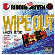 Riddem Driven : Wipe Out