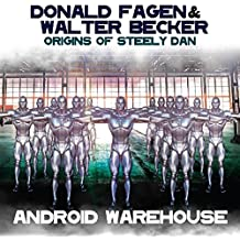 Android Warehouse [Import allemand]