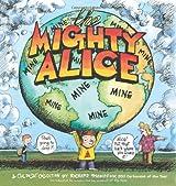 The Mighty Alice (Cul de Sac) by Richard Thompson (2012-05-08)