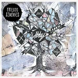Friends and Enemies [Vinyl LP]