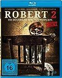Robert 2 - Die Rückkehr der Teufelspuppe - Blu-ray Uncut Version
