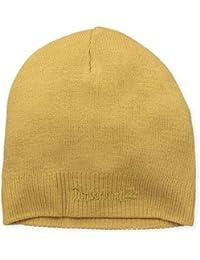 Timberland Men's Basic Beanie, Wheat, One Size