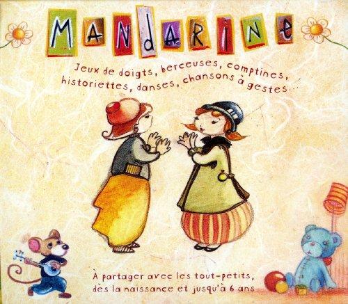 Mandarine - Box Petite Enfance