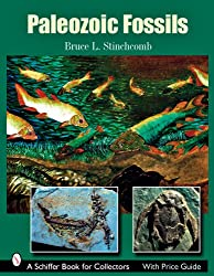 Paleozoic Fossils (Schiffer Book for Collectors)