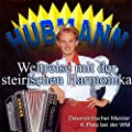 Weltreise mit der steirischen Harmonika
