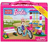 Mega Bloks Barbie Build 'n Play Fab Park