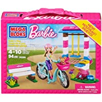 Mega Bloks Barbie Build 'n Play Fab Park