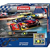 Carrera 20030174 - Spielbahnen, Rennbahnsystem Masters of Speed, 7.6 m
