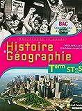 Histoire et Géographie Terminale ST2S