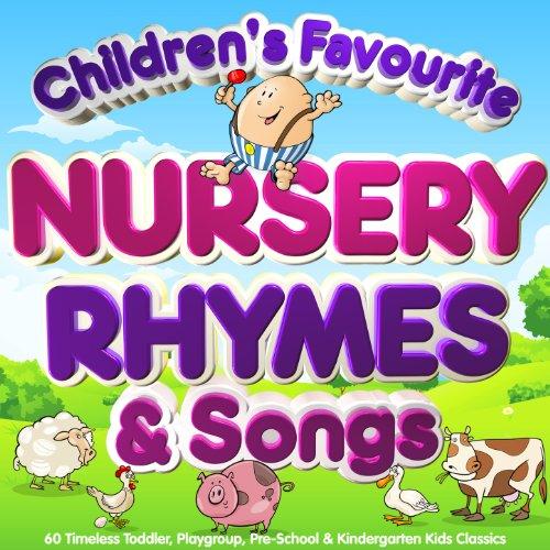 Childrens Favourite Nursery Rh...