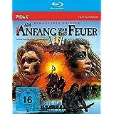Am Anfang war das Feuer (La guerre du feu) / Preisgekröntes Meisterwerk des Abenteuerfilms