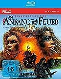 Am Anfang war das Feuer (La guerre du feu) / Preisgekröntes Meisterwerk des Abenteuerfilms (Pidax Film-Klassiker) [Blu-ray] -