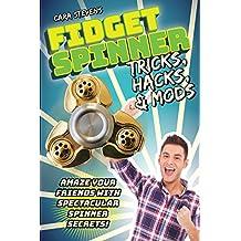 FIDGET SPINNER TRICKS HACKS &