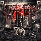 Songtexte von Crystal Tears - Decadence Deluxe